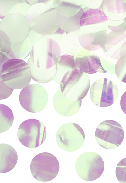 Folienkonfetti - Iridescent