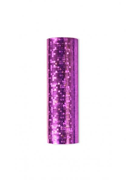 Luftschlange - Pink