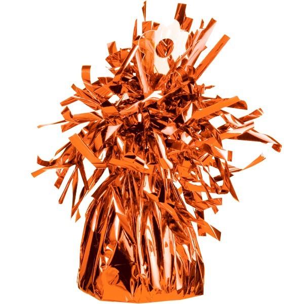 1 Ballongewicht - Orange