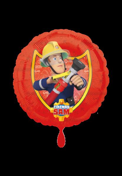 Feuerwehrmann Sam Folienballon