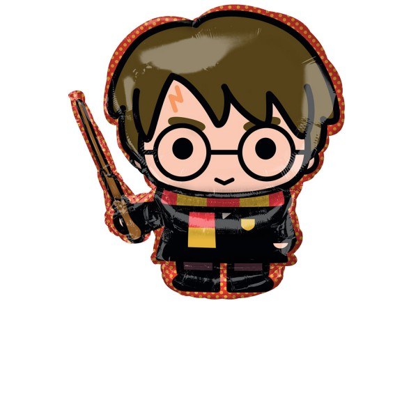 Harry Potter Folienballon