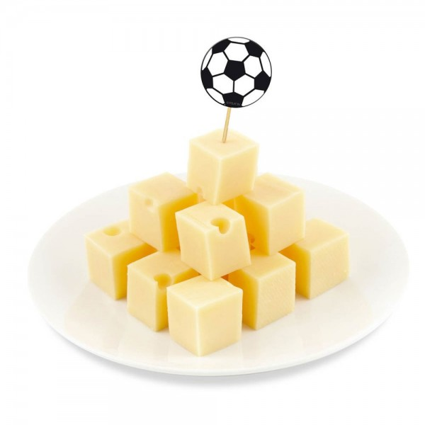 Fußball-Prikkers