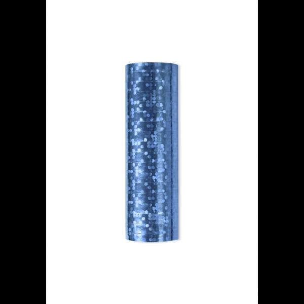 Luftschlange - Hell Blau