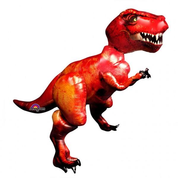 Airwalker Tyrannosaurus Rex Folienballon